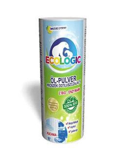 """""""Aquafor Ecologic"""" virtuvės riebalų šalinimo priemonė 180gr."""