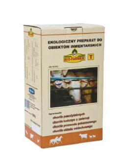 Aquafor Biofarmer T kiaulininkystei 1kg