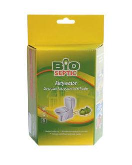 Bioseptic – priemonė septikams – 300g