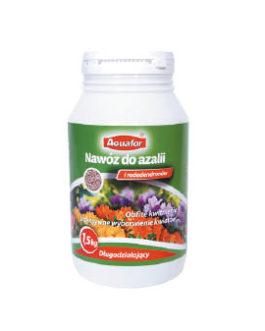 Aquafor trąšos azalijoms ir rododendrams, ilgai veikiančios 1,5 kg