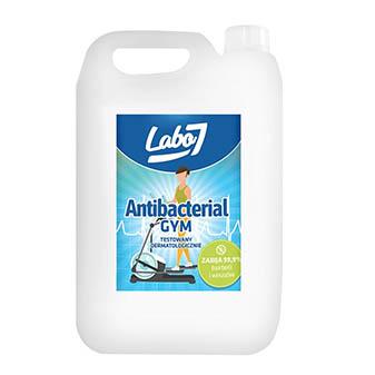Labo7 antybakteryjny płyn do czyszczenia 5L
