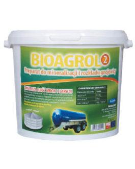 Aquafor Bioagrol 5 kg