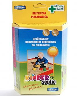 Kinder Septic